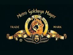 MGM - My most all time favorite studio for classic films