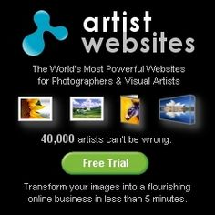 Websites for Photographers.... Only $35 .00 a year after 90 day free trial