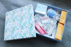 Big Dreamer: Review: Wardah Hampers Unboxing + YOUniverse Asian...