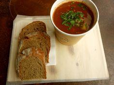 Street food hungary, gulash soup, #streetfood #gulash itt: Cakumpakk Street Bistro