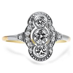 The Lupita Ring from Brilliant Earth