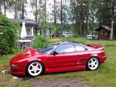 Mr 2, Toyota Mr2, Old School Cars, Love Car, Modified Cars, Jdm Cars, Cars And Motorcycles, Bella, Race Cars