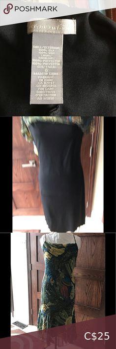 Check out this listing I just found on Poshmark: 💕Host Pick💕 💯 percent silk dress. #shopmycloset #poshmark #shopping #style #pinitforlater #Dresses & Skirts Plus Fashion, Fashion Tips, Fashion Trends, Petite Size, Silk Dress, Stylists, Skirts, Check, Outfits