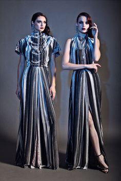 Christian Siriano Pre-Autumn-Winter 2015-2016 (Pre-Fall 2015), shown December 2014