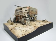 Dioramas and Vignettes: The Wanderer, photo #8