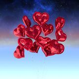 Composite Image Heart Balloons Stock Photos – 126 Composite Image Heart Balloons Stock Images, Stock Photography & Pictures - Dreamstime