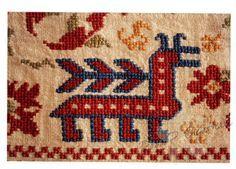Embroidery of the Greek Islands & Epirus Region