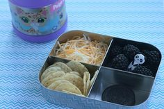 Make your own tacos - Thermos, Ahoy! 15 Yummy Hot Lunch Ideas for Kids - ParentMap