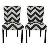 Found it at Wayfair - Julia Side Chair (Set of 2)