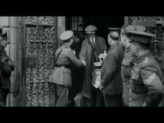 The Anglo Irish Treaty 1921