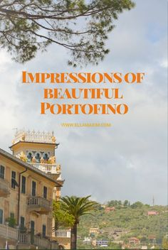 A few beautiful impressions of the amazing Portofino... Not much text, just pictures that speak for themselves,...  Hi! Follow us on instagram: 'ellamaxim'and 'xiosses' Feel free to repin and follow on pinterest! youtube/ellamaxim Don't forget to subscribe to our blog on: www.ellamaxim.com Thank you so much! -x-  Travel, Italy, Portofino, Ligurian Coast, Spring, Sun, Culture, Europe, Nature, Sea, Blog