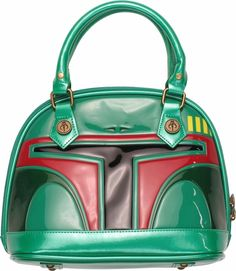 Spectacular Star Wars Boba Fett And R2-D2 Dome Bags