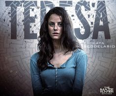 """""""Teresa: She is the last one. Ever."""""""