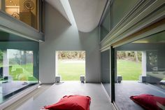 Gallery - House on the Flight of Birds / Bernardo Rodrigues - 9