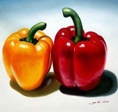 Contemporary Still Life Oil Paintings | arte bodegon moderno pinturas modernas en bodegones cuadros modernos ...