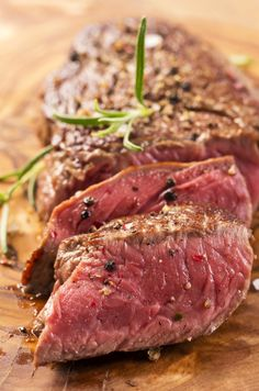Simple Beef Steak Recipe