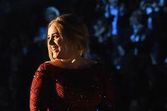 Die britische Sängerin Adele hat einen neuen Rekord aufgestellt: Ihr erst im vergangenen November herausgebrachtes Album