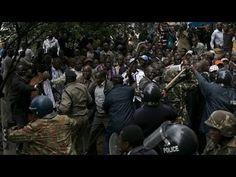 #Cronaca: #Kenya. Proteste opposizione e scontri con la polizia da  (link: http://ift.tt/1XU0STf )