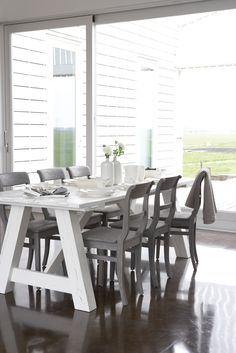 Eettafel van Het Kabinet