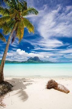 Bora Bora, Leeward Islands