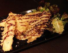 Mas Japoneses en Barcelona: Can Kenji ~ theBCNxperience - tempura de sardinas