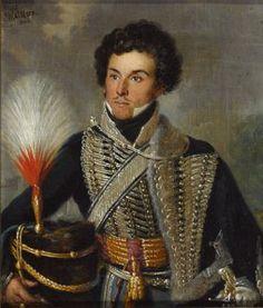 18th Hussars 1815 - Jonathan Hopkins - 19th Century Cavalry