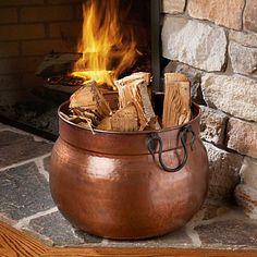 Log Bucket
