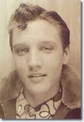 elvis presley as a child - Google Search