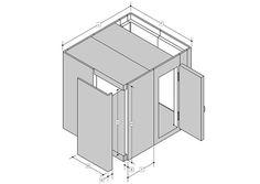 Calidad, modularidad y diseño son un estándar.