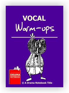 4 pages. Twelve fun ways to warm up the voice!