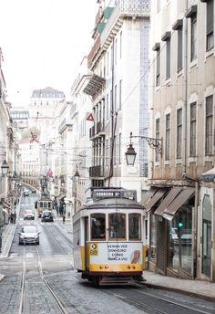 Lissabon genießen & entdecken - unser Guide mit Tipps zu Cafés, Restaurantsund Sehenswürdigkeiten, auch mit Kleinkind {flowers on my plate}