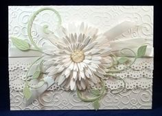 IC333 Petal Headband inspired by jaydekay - Cards and Paper Crafts at Splitcoaststampers