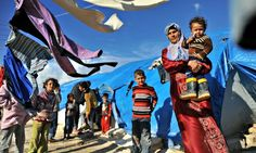 Five things they tell you about refugees that aren't true | Global Development Professionals Network | Guardian Professional