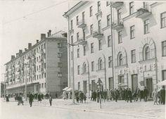 1964. Cherepovets.