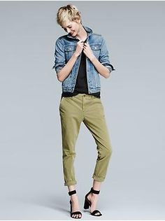 Women's Clothing: Women's Clothing: featured outfits new arrivals | Gap