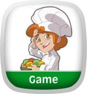 LeapFrog App Center: LeapSchool Cooking