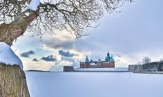 Five magical Swedish winter markets
