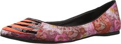 LFL by Lust for Life Womens LHyper Ballet Flat Bright 8 M US *** You can find more details by visiting the image link. Note:It is Affiliate Link to Amazon.