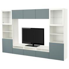 IKEA besta   Rooms and Furniture   Pinterest   Wohnzimmer ...