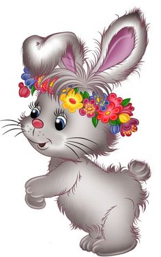 Easter Images Religious, Easter Images Clip Art, Bunny Images, Easter Art, Easter Bunny, Happy Easter Wallpaper, Cute Bunny Cartoon, Easter Pictures, Art Pictures