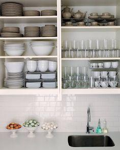 Idea Susun Atur Dapur