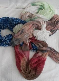 Kaufe meinen Artikel bei #Kleiderkreisel http://www.kleiderkreisel.de/accessoires/tucher/106662750-jedes-tuch-250eu-oder-alle-850eu