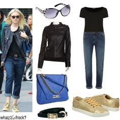 What the Frock? - Affordable Fashion Tips, Celebrity Looks for Less: Dakota Fanning