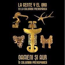 Resultado de imagen para lagente y el oro en la colombia