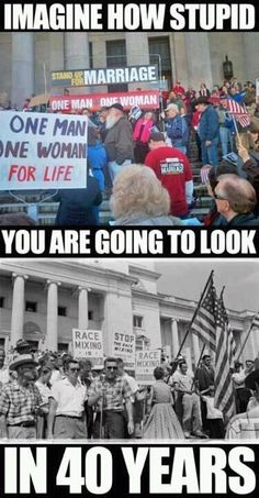homosexuals equality in society The civil rights movement didn't just promote equality for african-americans it  was also a social justice springboard for other causes.