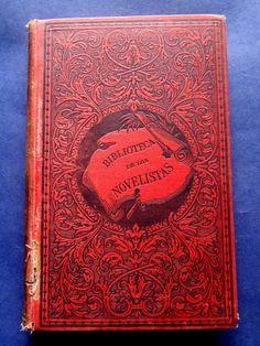 1887 ATALA RENE EL ULTIMO ABENCERRAJE CHATEAUBRIAND XRARE ED GARNIER PARIS  *
