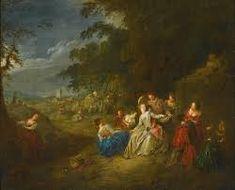 """Jean-Baptiste Pater feast""的图片搜索结果"