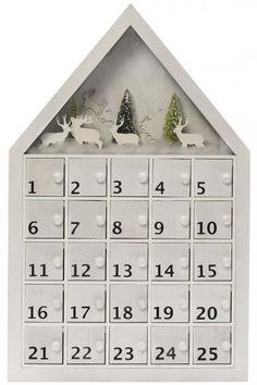 Martha Stewart Living™ Mini Tree Diorama Advent Calendar