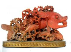 Chinese Soapstone Carvings - Bing Images