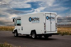 Boulder Electric Vehicle | DV-500 Delivery Vehicle